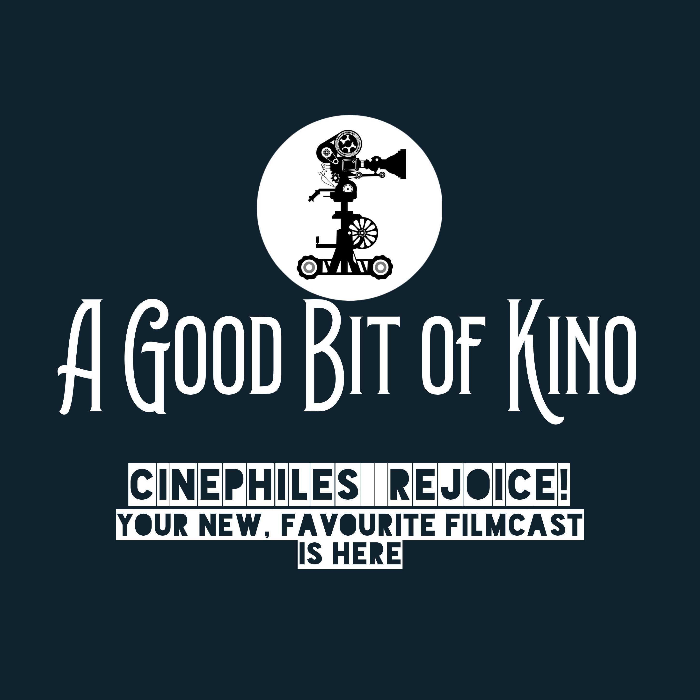 A Good Bit of Kino Logo