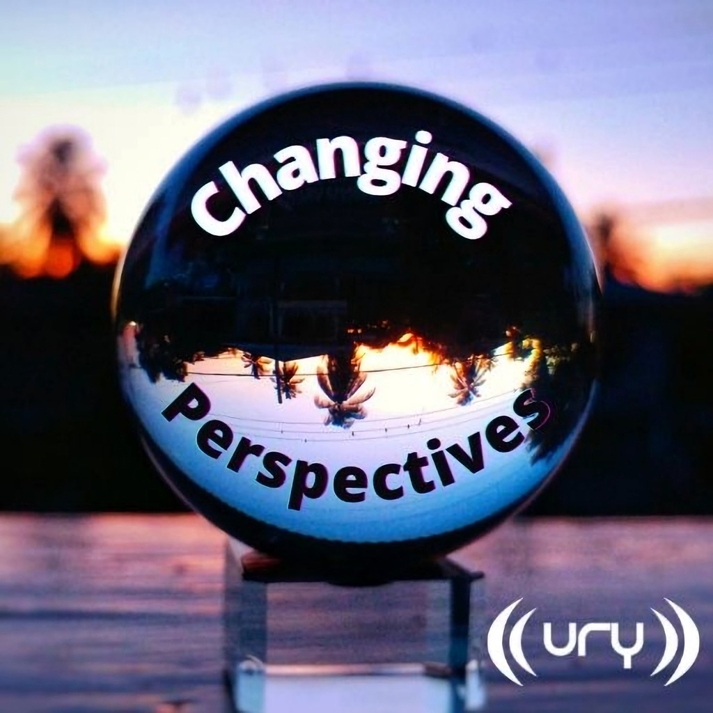 Changing Perspectives Logo
