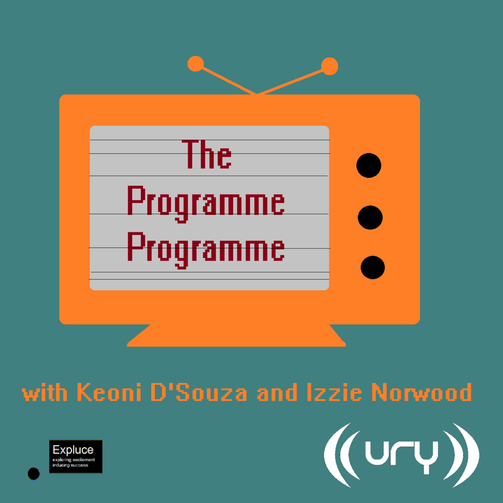 The Programme Programme logo.