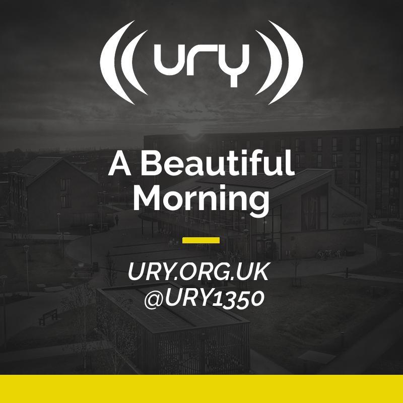 A Beautiful Morning logo.