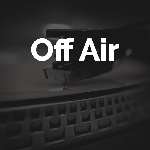 Off Air Logo